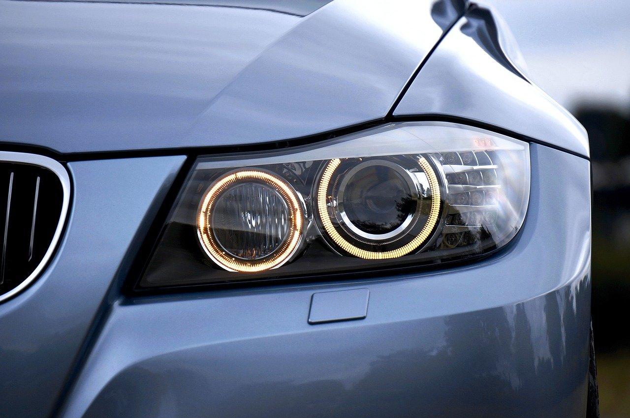lampy samochodowe